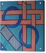 Rfb0625 Acrylic Print