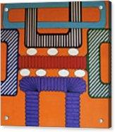 Rfb0634 Acrylic Print