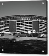 Shea Stadium - New York Mets Acrylic Print