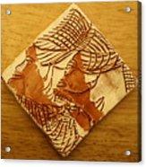 Sights - Tile Acrylic Print