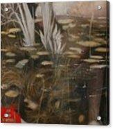 Sirens Of The Twilight 3 Acrylic Print by Ralph Nixon Jr