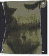Solar Aphrodite Acrylic Print