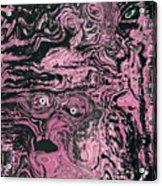 Soul Felt Acrylic Print