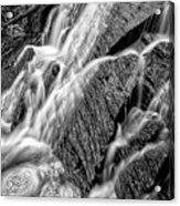 Spring Cascades #3 Acrylic Print
