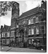 St Helens Town Hall Uk Acrylic Print