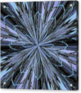 Star Bright 2 Acrylic Print