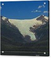 Sumdum  Glacier Acrylic Print
