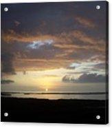 Sunset 0020 Acrylic Print