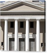Supreme Courthouse In Tallahassee Florida Acrylic Print
