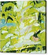 Symphony No. 8 Movement 18 Vladimir Vlahovic- Images Inspired By The Music Of Gustav Mahler Acrylic Print