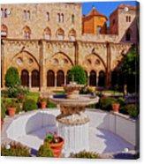 Tarragona, Spain Acrylic Print