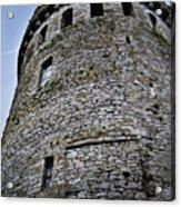 The Keep At Nenagh Castle Ireland Acrylic Print