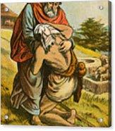 The Prodigal Son Acrylic Print