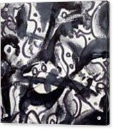The Veritable Aspects Of Uli Arts #219 Acrylic Print
