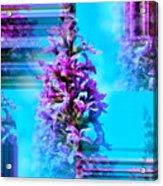 Tower Of Beauty Acrylic Print