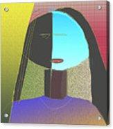 Untitled 904 Acrylic Print