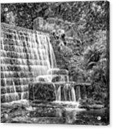 Upper Lumsdale Acrylic Print