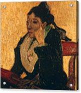 Van Gogh: Larlesienne, 1888 Acrylic Print