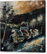 Vencimont 78 Acrylic Print
