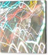 Vibrance Acrylic Print