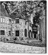Vikingsholm Castle Lake Tahoe Acrylic Print