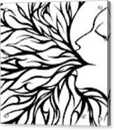 Viliansbreath Acrylic Print