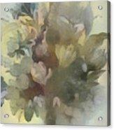 Whispering Bouquet 1 Acrylic Print