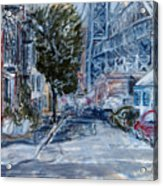 Williamsburg2 Acrylic Print