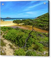Wilsons Promontory National Park Acrylic Print