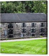 Woodford Reserve Acrylic Print