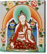 Yuthok Bumseng Acrylic Print