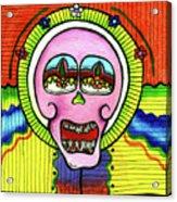 Zhid-doo Acrylic Print