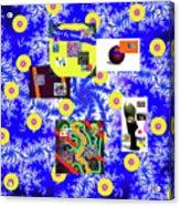 10-12-2056h Acrylic Print