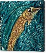 Swordfish Acrylic Print
