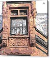 Window Series Acrylic Print