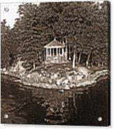 1000 Island Scenes 9 Acrylic Print