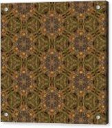 Arabesque 020 Acrylic Print