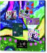 11-11-2015abcdefghijklmnopqrtuvwxyzabcdef Acrylic Print