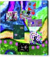 11-11-2015abcdefghijklmnopqrtuvwxyzabcdefg Acrylic Print