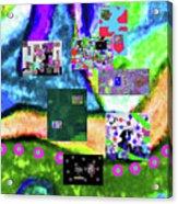 11-11-2015abcdefghijklmnopqrtuvwxyzabcdefgh Acrylic Print