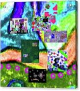 11-11-2015abcdefghijklmnopqrtuvwxyzabcdefghi Acrylic Print
