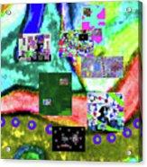 11-11-2015abcdefghijklmnopqrtuvwxyzabcdefghijk Acrylic Print