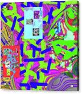 11-15-2015ab Acrylic Print