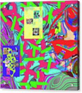 11-15-2015abcdefghijklmn Acrylic Print