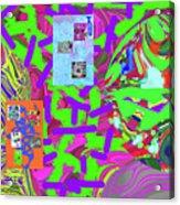 11-15-2015abcdefghijklmnopqrtuvwxyzabcdefghijk Acrylic Print