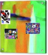 11-20-2015dabcdefghijklmnopqrtuvwxyzabcde Acrylic Print