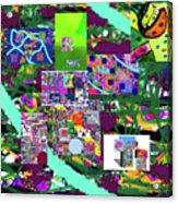 11-22-2015cabcdefghijklmnopqrtuvwx Acrylic Print