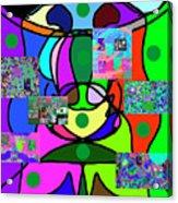 11-25-2015eabcdef Acrylic Print