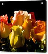 Bouquet Acrylic Print