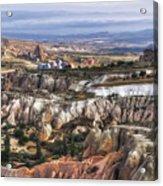 Cappadocia - Turkey Acrylic Print